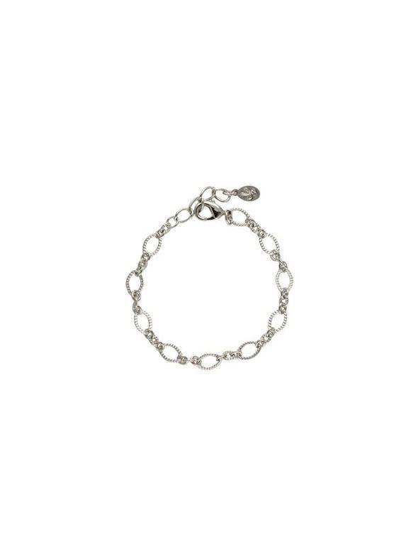 Silver Madison Bracelet