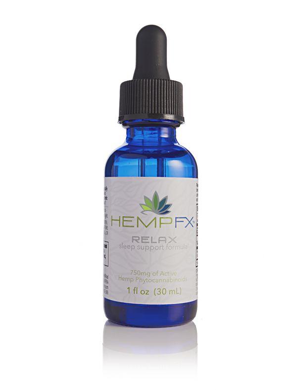 HempFX™ Relax™