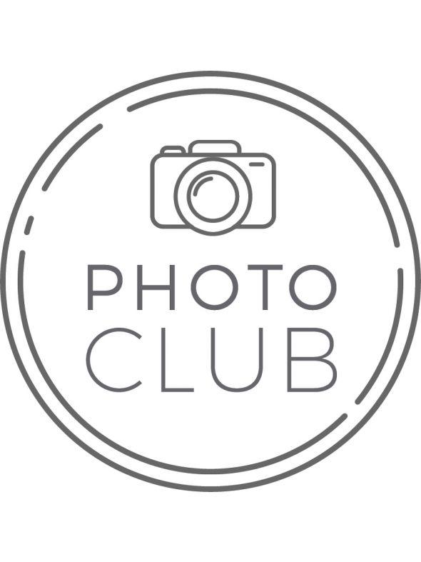 Photo Club Membership