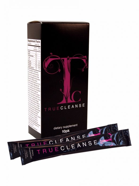 TrueCleanse