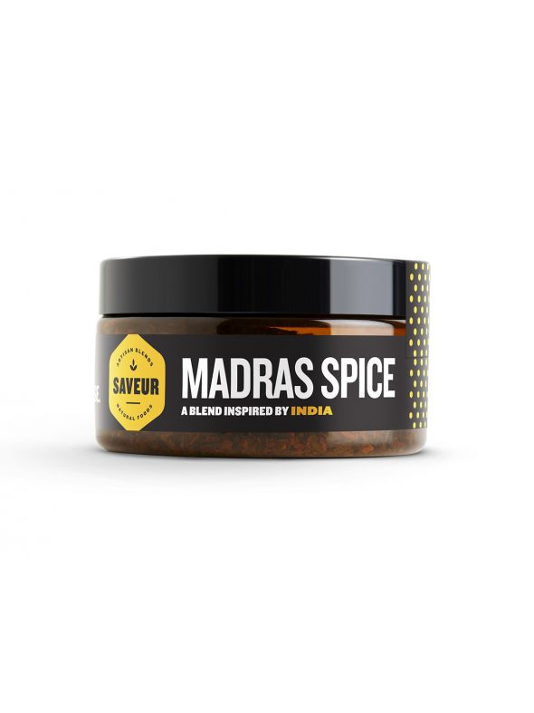 Madras Spice